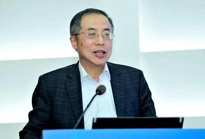 朱宏任:企业数字化转型是一场系统性变革创新